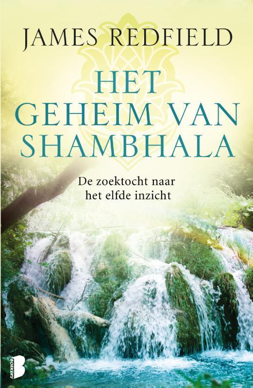 Het geheim van Shambhala Redfield, James, Ebook