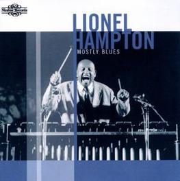 MOSTLY BLUES Audio CD, LIONEL HAMPTON, CD