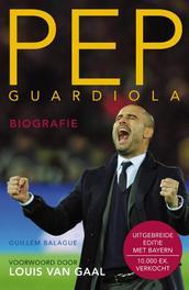 Pep Guardiola een andere manier van winnen, Balague, Guillem, Ebook