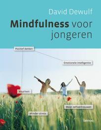 Mindfulness voor jongeren Dewulf, David, Ebook