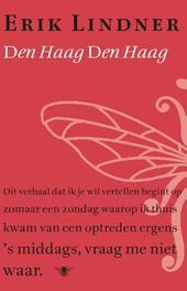 Den Haag Den Haag Lindner, Erik, Ebook