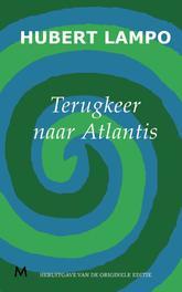 Terugkeer naar Atlantis Lampo, Hubert, Ebook