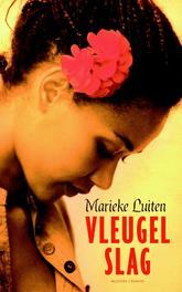 Vleugelslag Luiten, Marieke, Ebook
