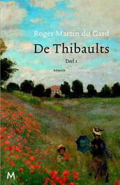 De Thibaults / 1 deel 1, Rogier, Ebook