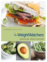 Lekkere lunches genieten met Weight watchers, Weight, Watchers, Ebook