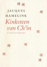 Kinksteen van ch'in Hamelink, Jacques, Ebook
