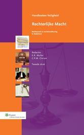 Rechterlijke macht rechtspraak en rechtshandhaving in Nederland, Ebook