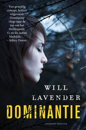 Dominantie Lavender, Will, Ebook