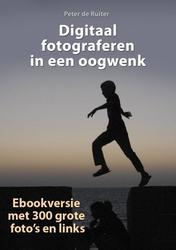 Digitaal fotograferen in...