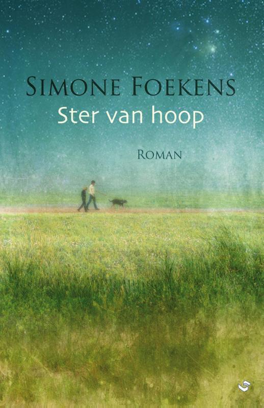 Ster van hoop Foekens, Simone, Ebook