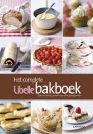 Grote Libelle Bakboek (E-boek) D'Hooge, Ilse, Ebook