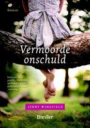 Vermoorde onschuld Wingfield, Jenny, Ebook