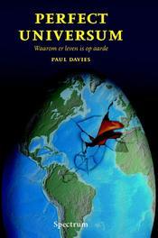 Perfect universum waarom er leven is op aarde, Davies, Paul, Ebook