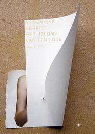 Het volume van een loge Gerrist, Annemieke, Ebook