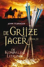 De koninklijke leerling Flanagan, John, Ebook
