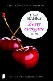 Zoete overgave Deel 1 van de Verleiding-serie, Banks, Maya, Ebook