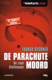 De parachutemoord (E-boek) De zaak Clottemans. Het complete verhaal, Özgünes, Faroek, Ebook