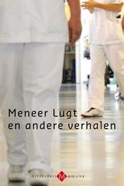Meneer Lugt en andere verhalen Werkman, Hans, Ebook