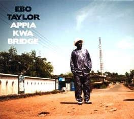 APPIA KWA BRIDGE EBO TAYLOR, CD