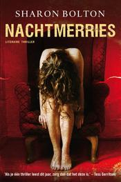 Nachtmerries Bolton, Sharon, Ebook