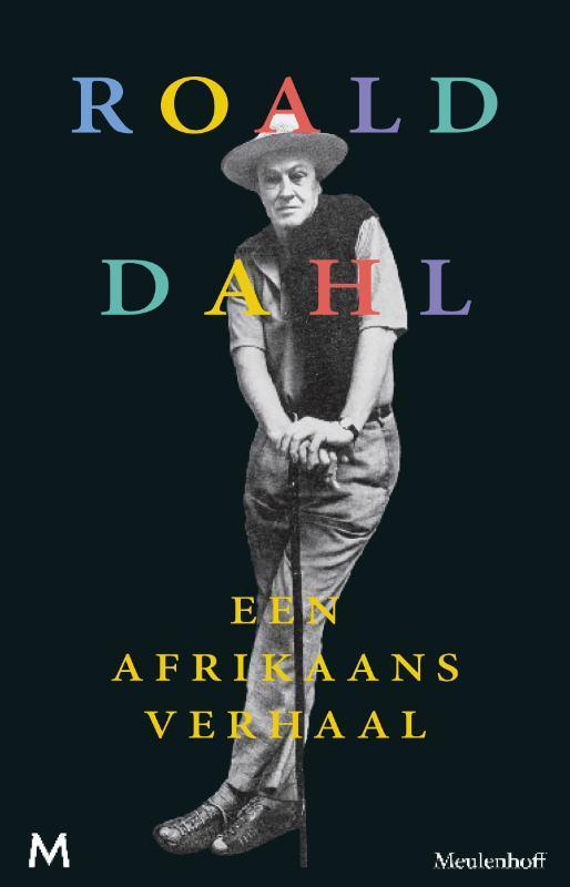 Een Afrikaans verhaal Dahl, Roald, Ebook