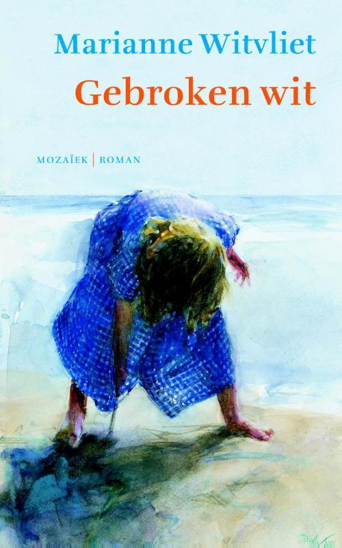 Gebroken wit Witvliet, Marianne, Ebook