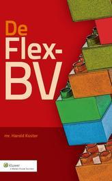 De flex bv Koster, Harold, Ebook
