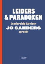Leiders & paradoxen (E-boek) Sanders, Jo, Ebook
