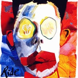 GOING BLANK AGAIN SHOEGAZE CLASSIC REISSUED RIDE, LP