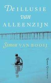 De illusie van alleenzijn Booy, Simon Van, Ebook