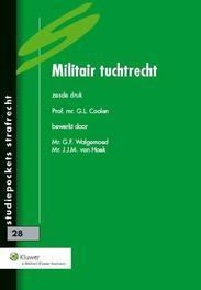 Militair tuchtrecht Coolen, G.L., Ebook