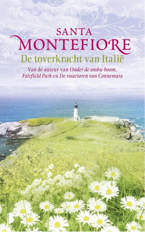 De toverkracht van Italië Zeer kort verhaal met preview van De vuurtoren van Connemara, Montefiore, Santa, Ebook