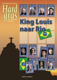Hard gras / 94 Februari 2014 voetbaltijdschrift voor lezers, Ebook