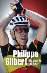 Philippe Gilbert - Engelse...