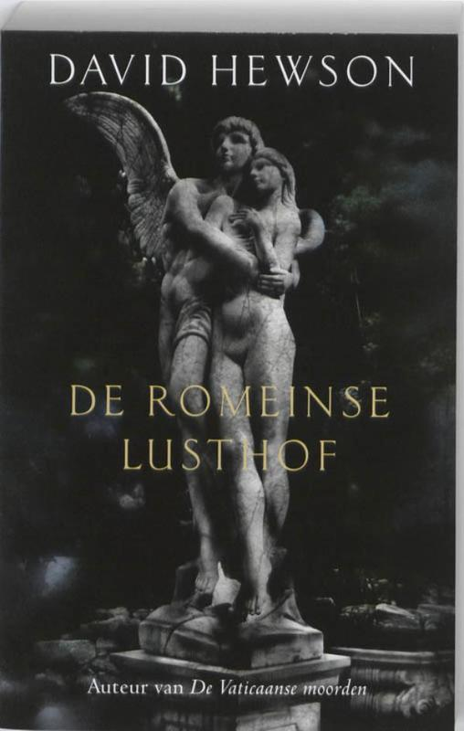 De Romeinse lusthof Hewson, David, Ebook