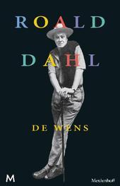 De wens Dahl, Roald, Ebook