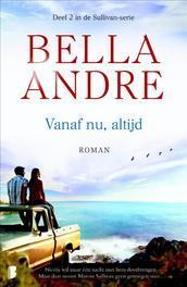 Vanaf nu, altijd Andre, Bella, Ebook