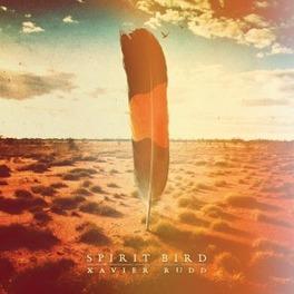 SPIRIT BIRD FEAT. FOLLOW THE SUN XAVIER RUDD, CD