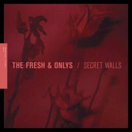 SECRET WALLS EP FRESH & ONLYS, 12' Vinyl