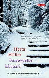 Barrevoetse februari Muller, Herta, Ebook