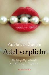 Adel verplicht Adèle, van, Ebook