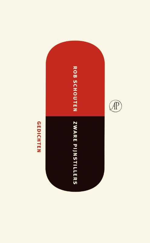 Zware pijnstillers Schouten, Rob, Ebook