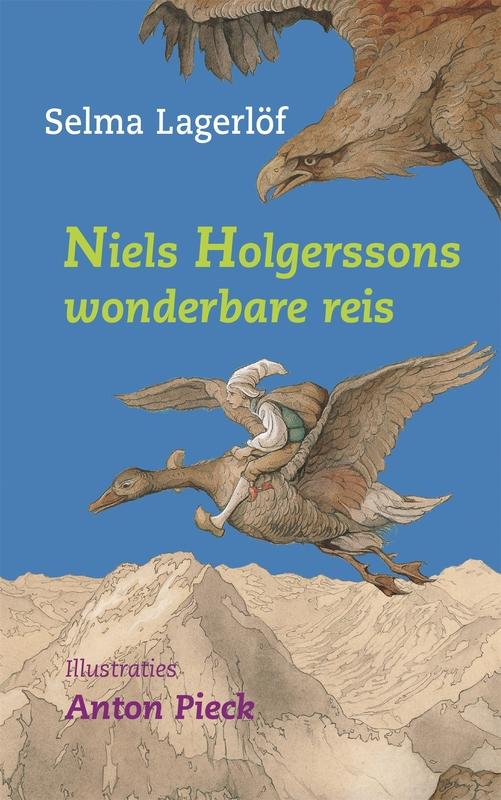 Niels Holgerssons wonderbare reis Lagerlöf, Selma, Ebook