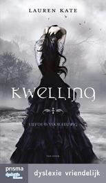 Kwelling dyslexie vriendelijk, Kate, Lauren, Ebook