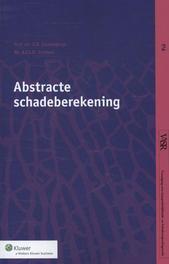 Abstracte schadeberekening Lindenbergh, S.D., Ebook