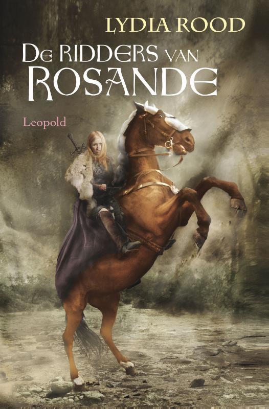 Ridders van Rosande Rood, Lydia, Ebook