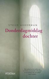 Donderdagmiddagdochter Akkerman, Stevo, Ebook