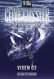 Vixen 03 Cussler, Clive, Ebook
