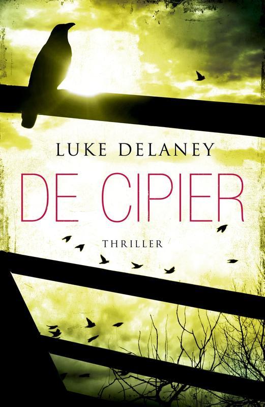 De cipier Delaney, Luke, Ebook