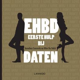 EHBD Eerste hulp bij daten Coorevits, Annelien, Ebook